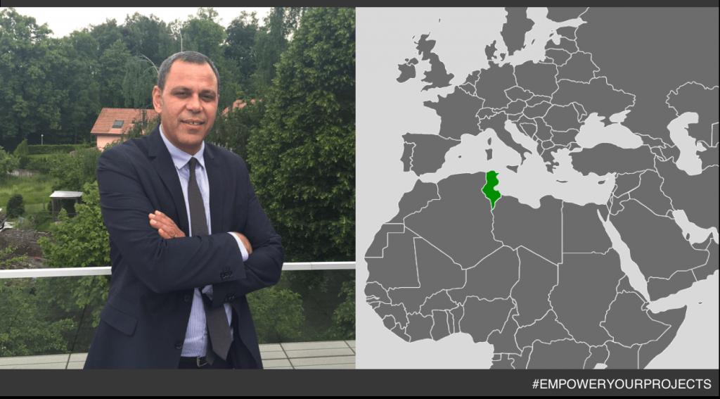 Découvrez l'interview d'Amor, notre Resident Manager de Tunisie !