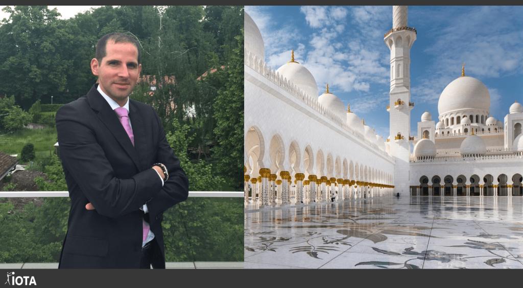 Vous souhaitez travailler à Dubaï, Abu Dhabi, Doha ou devenir Expat au Moyen-Orient ? Contactez Benjamin !