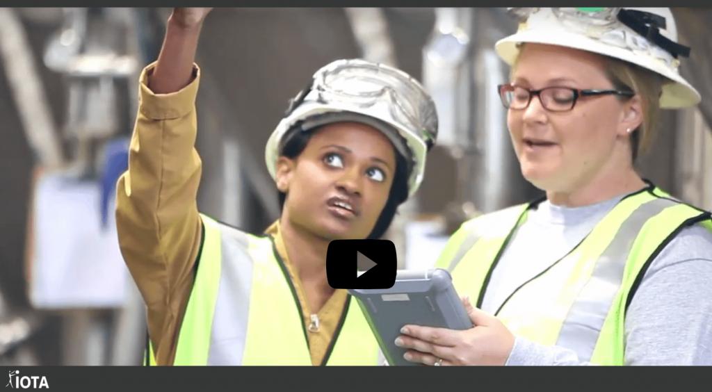 Découvrez notre nouvelle vidéo 🎥 IOTA Group – Spécialiste des contrats d'expatriation dans le secteur du Pétrole et du Gaz ⛽!