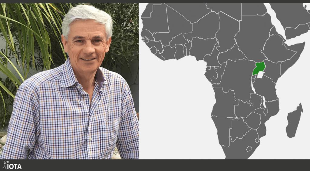 Vous souhaitez travailler à Kampala ou devenir Expat en Ouganda ? Contactez Jean-Luc !