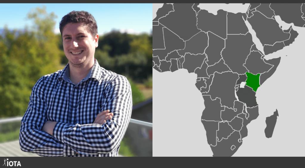 Vous souhaitez travailler à Nairobi ou devenir Expat au Kenya ? Contactez Quentin !