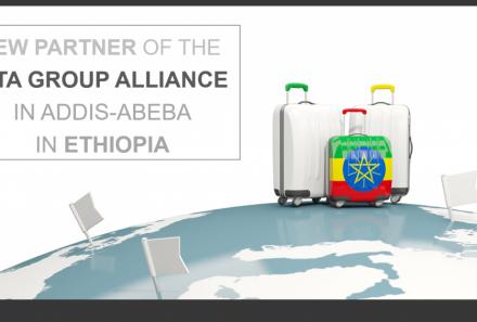 IOTA Group poursuit sa stratégie de développement en Éthiopie !