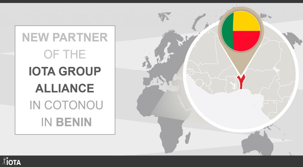 De nouveaux enjeux pour IOTA Group au Bénin !