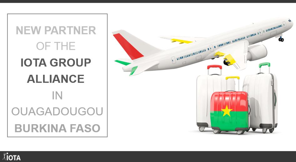 De nouveaux enjeux pour IOTA Group au Burkina Faso ! 🇧🇫