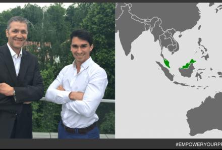 Découvrez l'interview de Quentin, notre Business Development Manager de Malaisie !