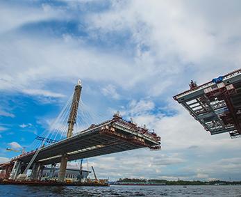 Infrastructure / BTP