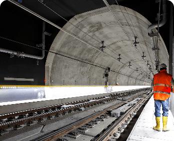 Ingénieur Génie civil et Ouvrage d'art – Ferroviaire